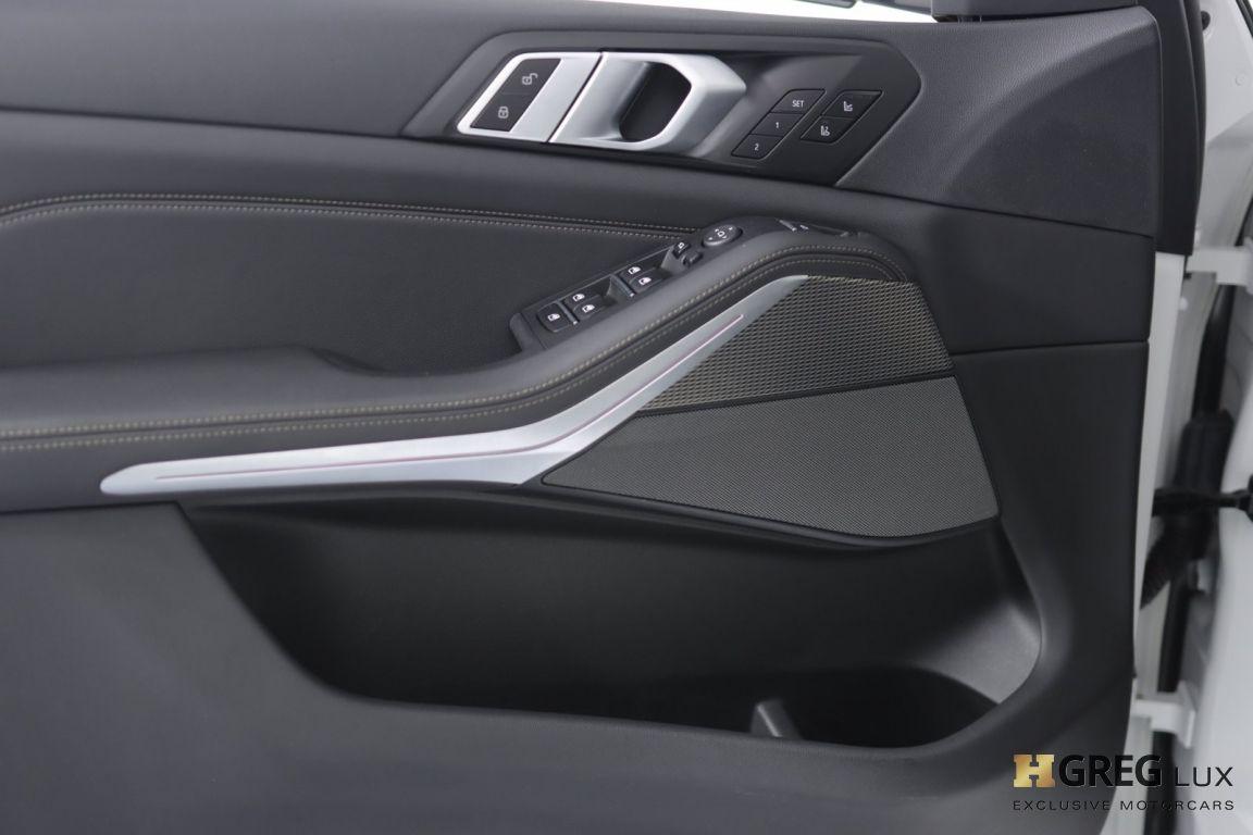 2019 BMW X5 xDrive40i #36