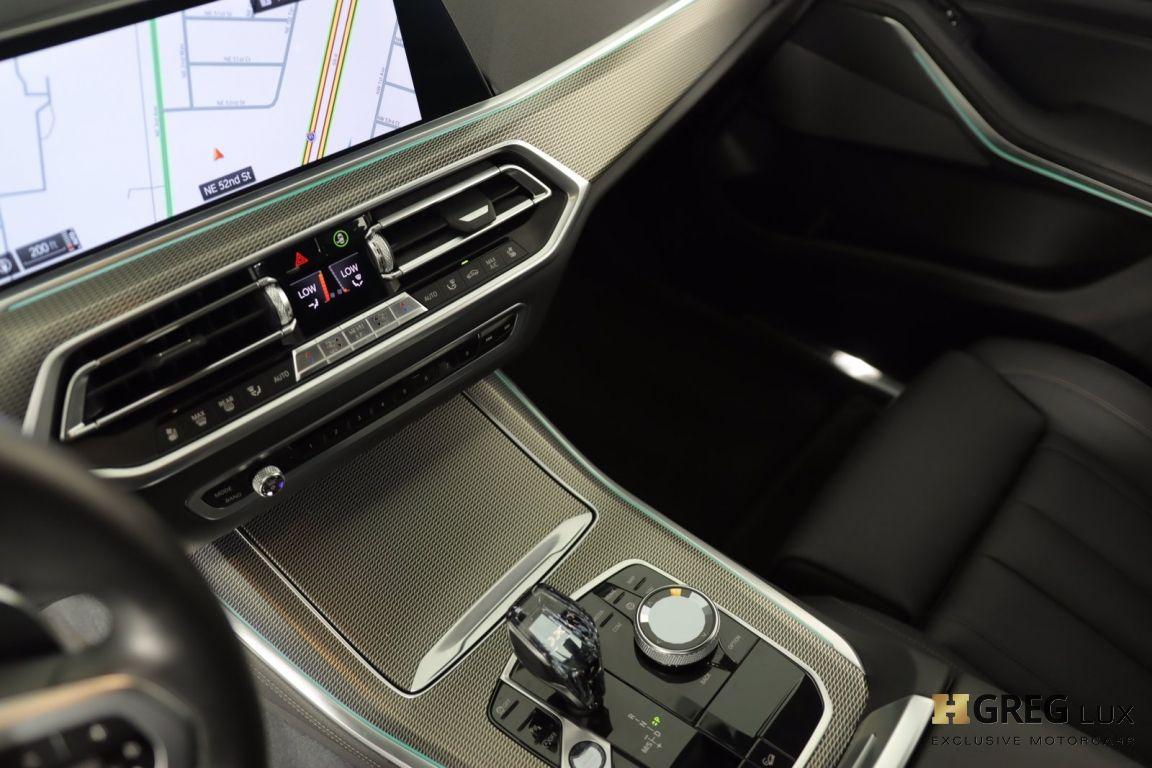 2019 BMW X5 xDrive40i #38