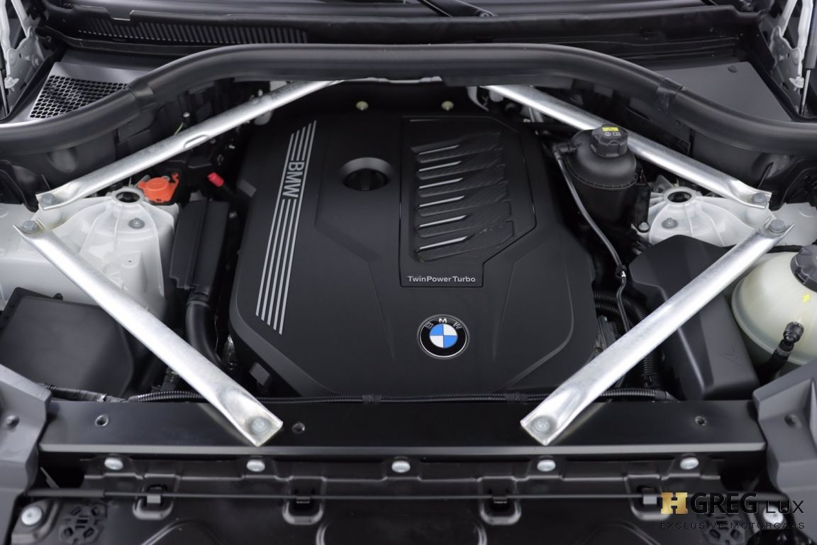 2019 BMW X5 xDrive40i #55