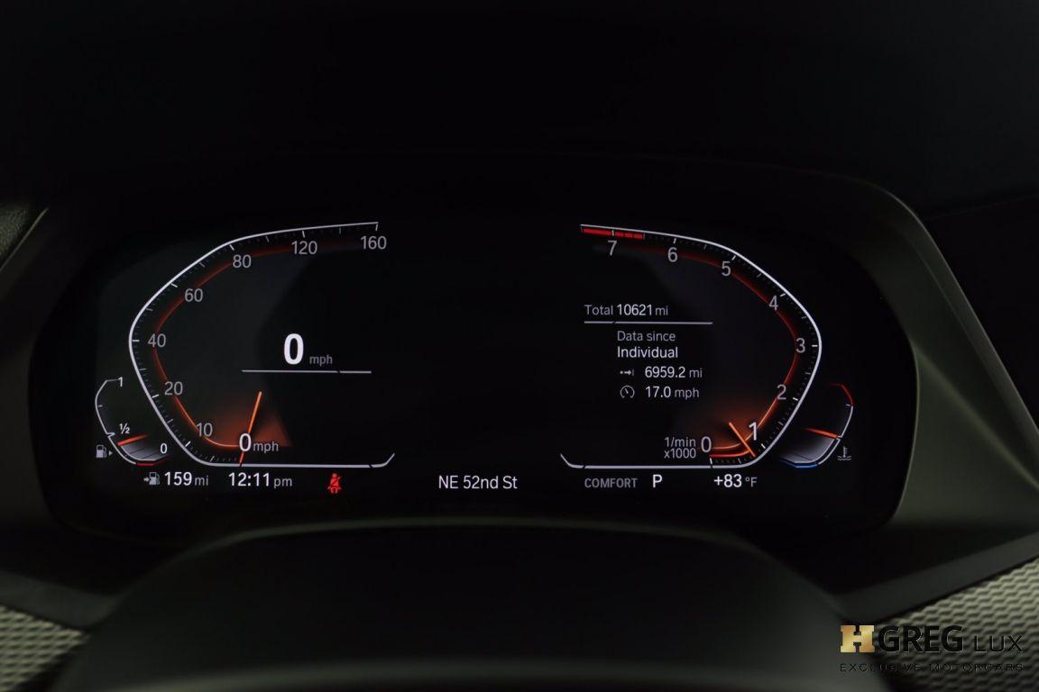 2019 BMW X5 xDrive40i #45