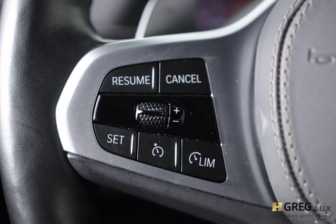 2019 BMW X5 xDrive40i #47