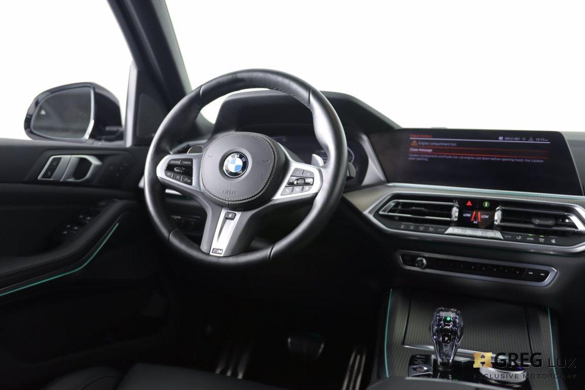 2019 BMW X5 xDrive40i #51