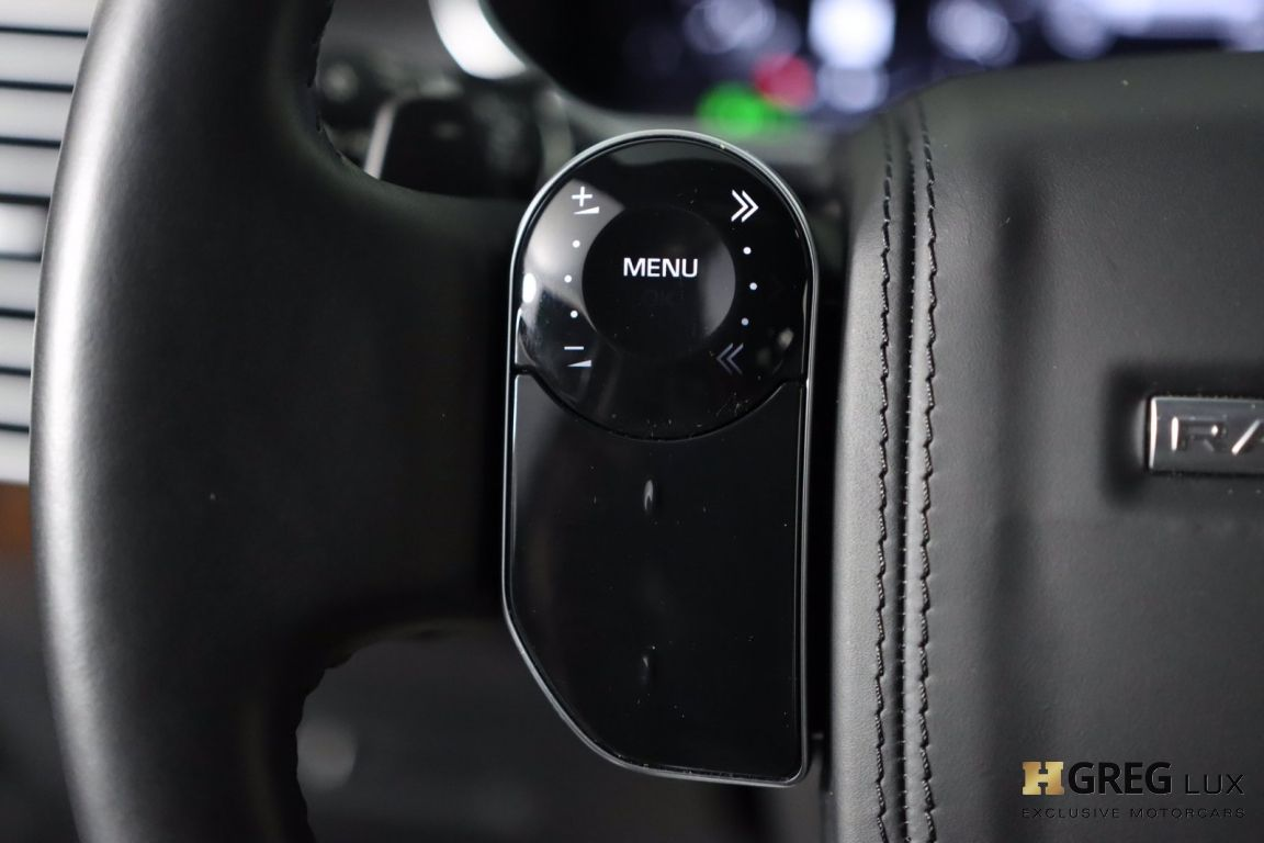 2020 Land Rover Range Rover HSE #48