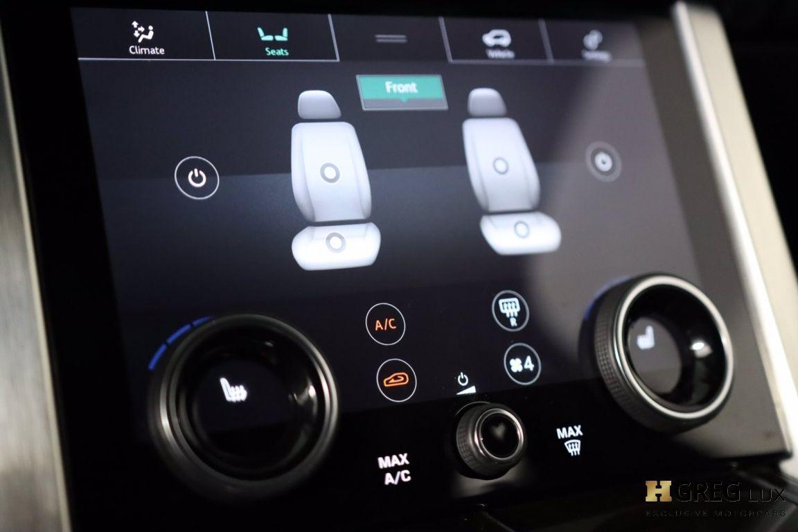 2020 Land Rover Range Rover HSE #42
