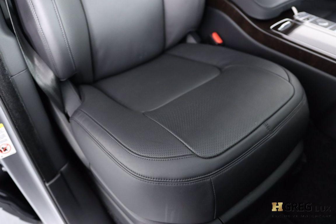 2020 Land Rover Range Rover HSE #33