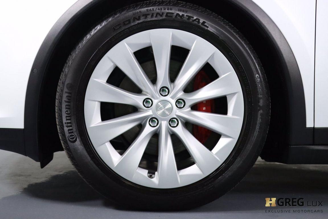 2020 Tesla Model X Performance #25