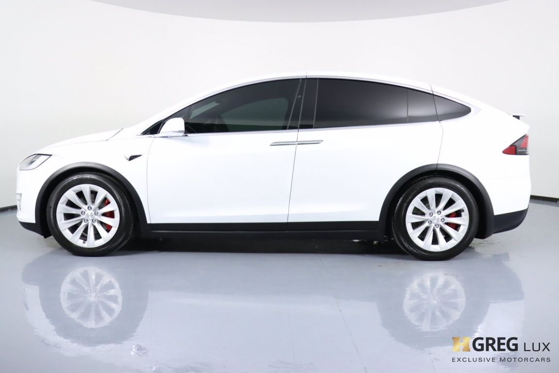 2020 Tesla Model X Performance #23