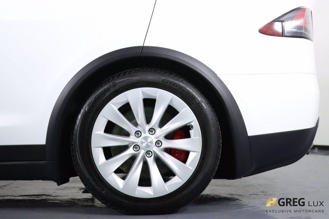 2020 Tesla Model X Performance #26