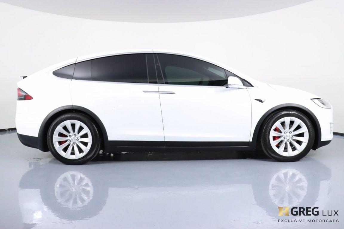 2020 Tesla Model X Performance #10