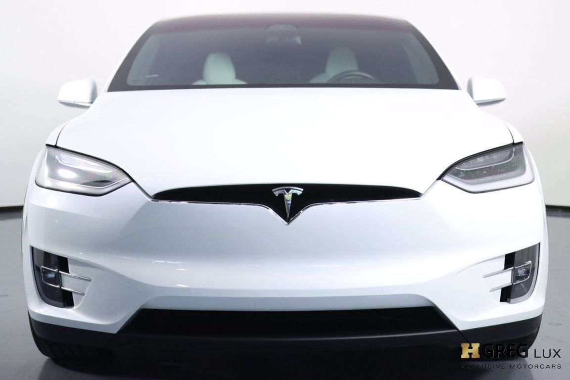 2020 Tesla Model X Performance #3