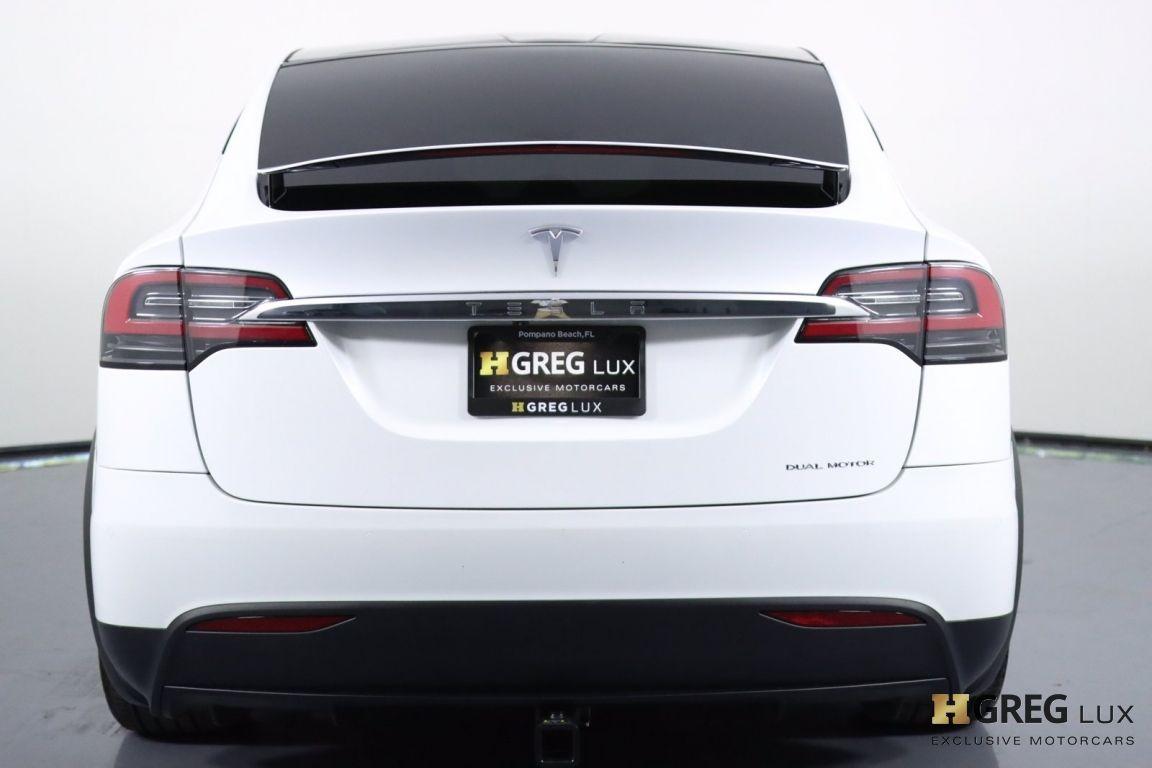 2020 Tesla Model X Performance #17