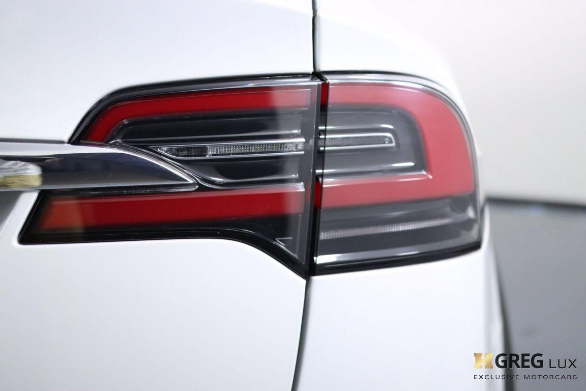2020 Tesla Model X Performance #19