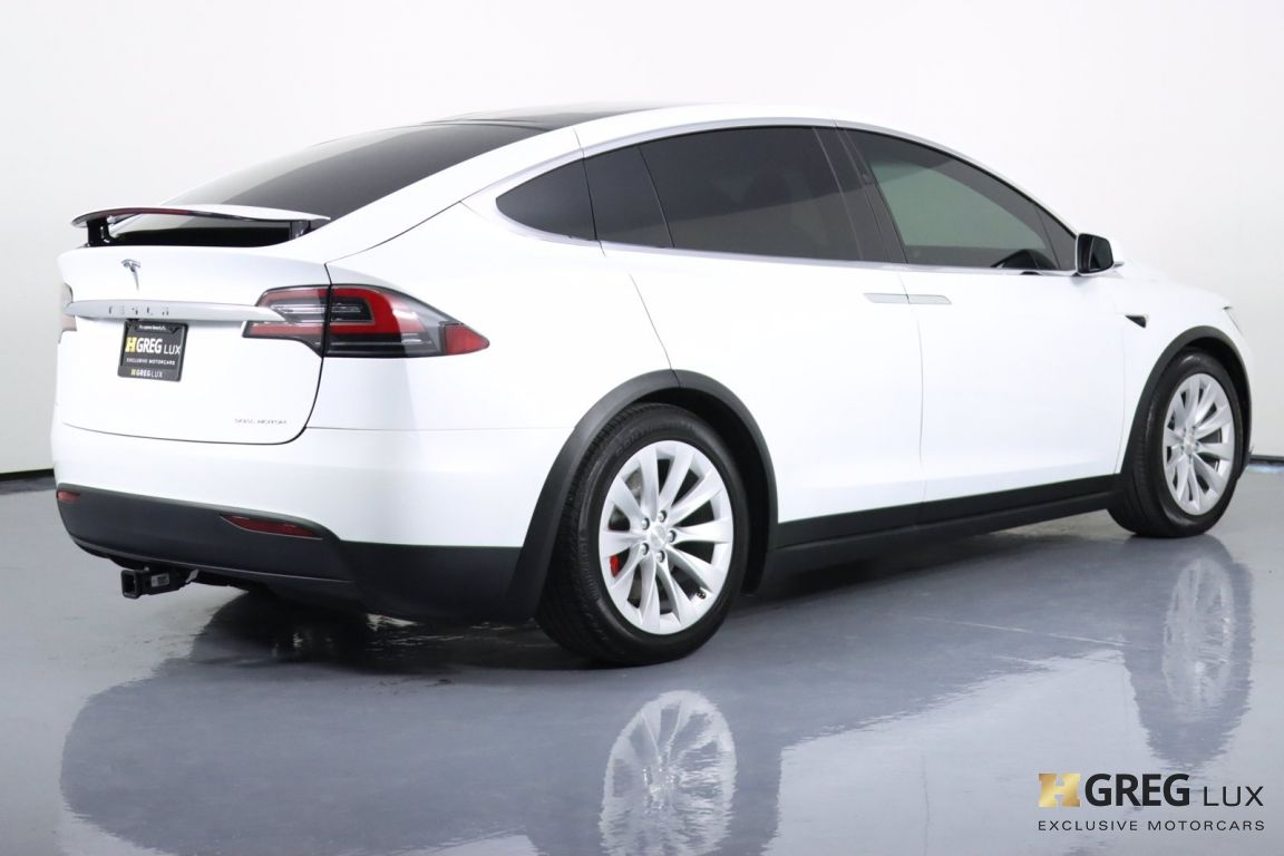 2020 Tesla Model X Performance #16