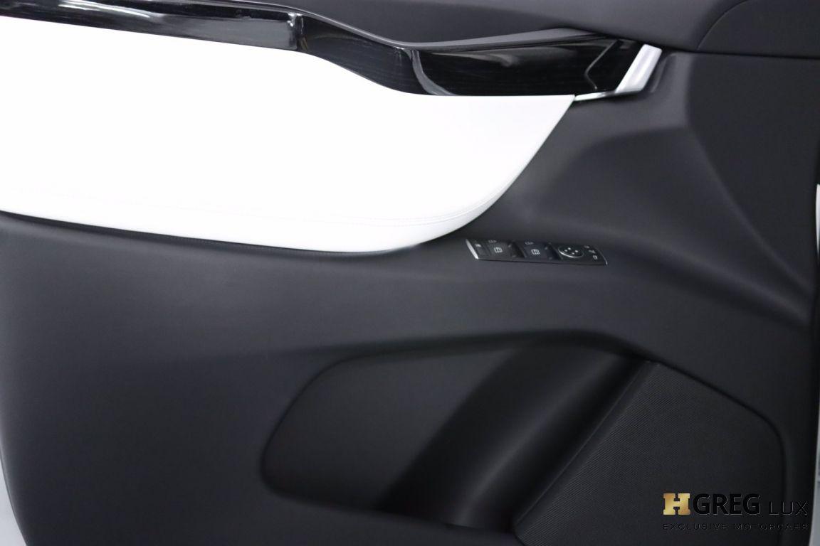 2020 Tesla Model X Performance #46