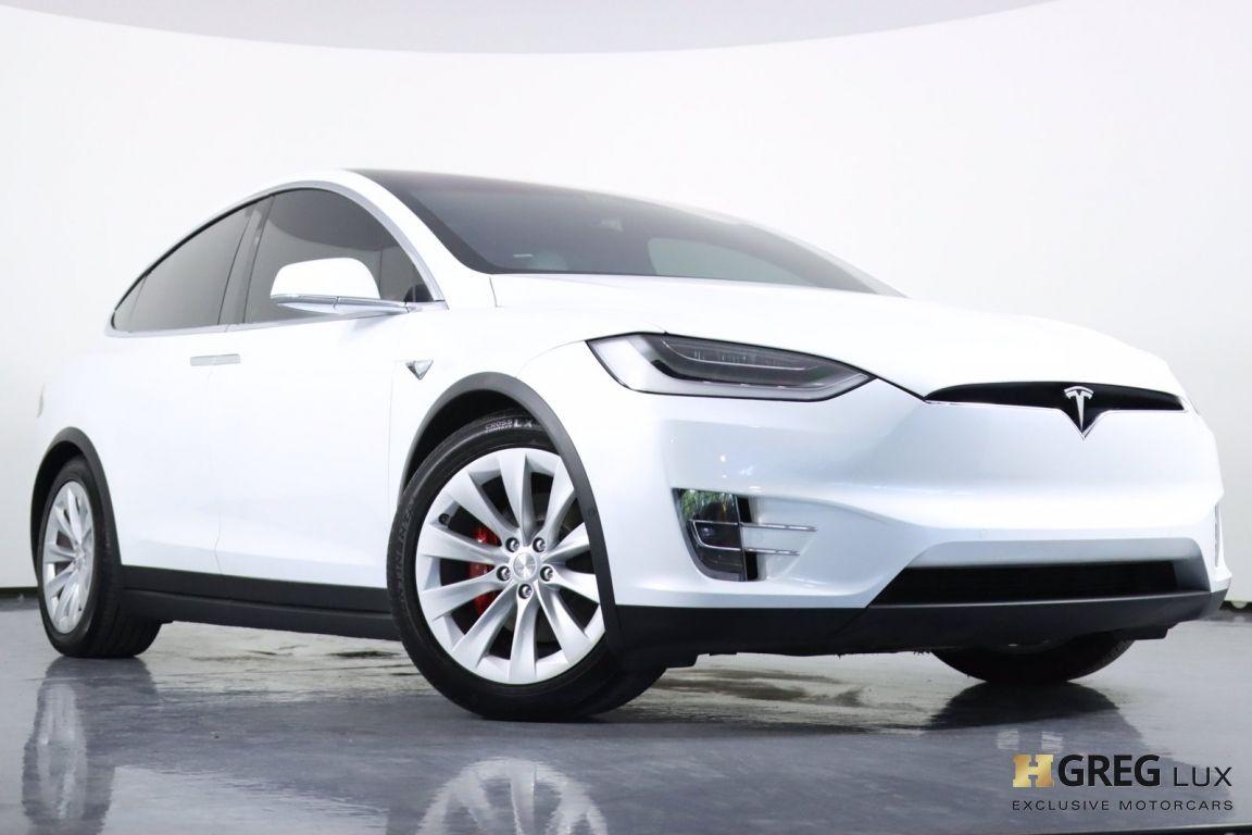2020 Tesla Model X Performance #29