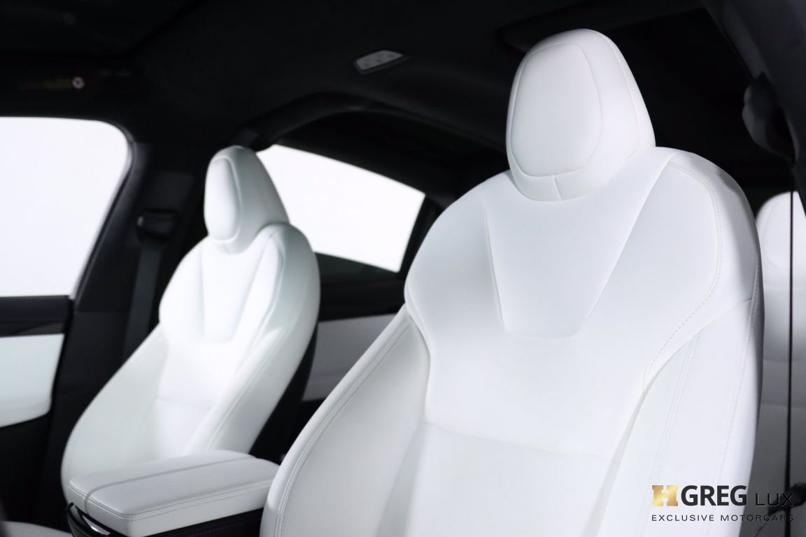 2020 Tesla Model X Performance #2