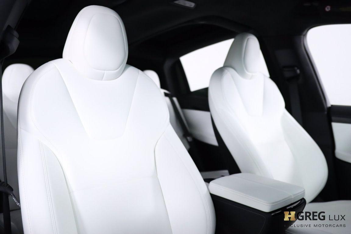 2020 Tesla Model X Performance #34