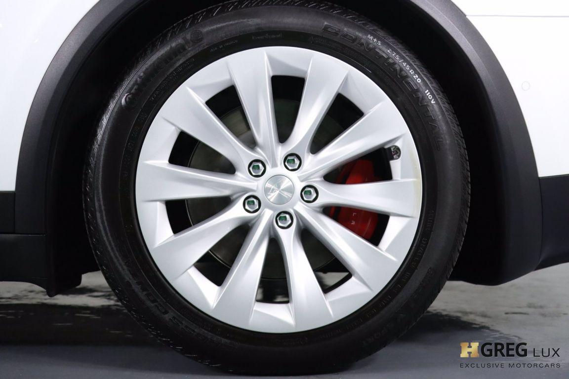 2020 Tesla Model X Performance #27