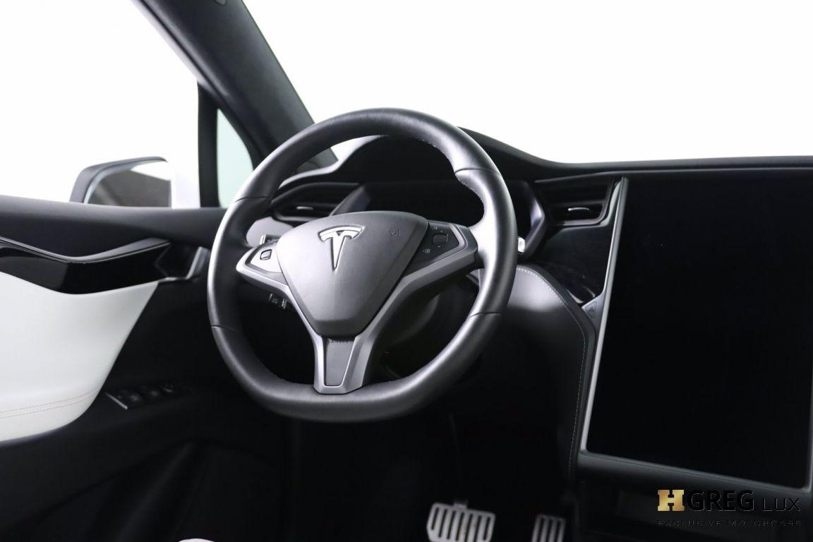 2020 Tesla Model X Performance #30