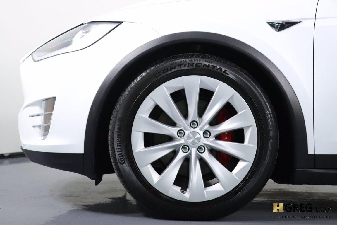 2020 Tesla Model X Performance #24