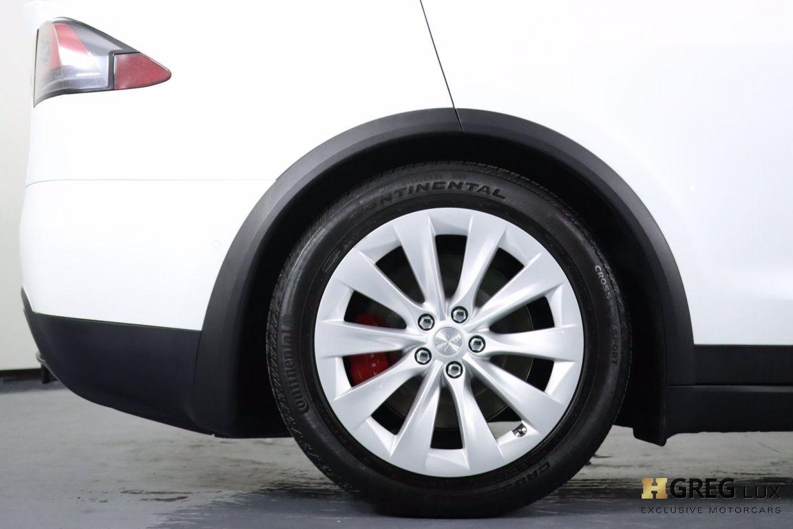 2020 Tesla Model X Performance #14