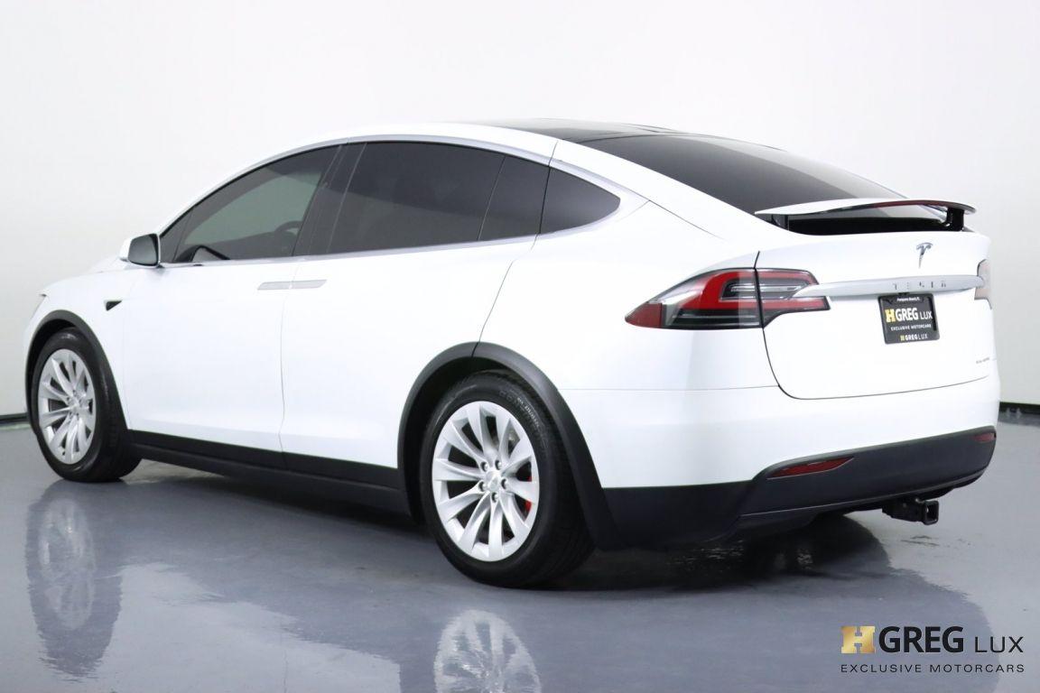 2020 Tesla Model X Performance #22