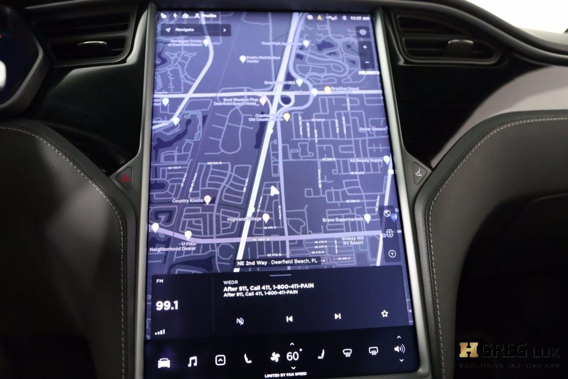 2020 Tesla Model X Performance #38
