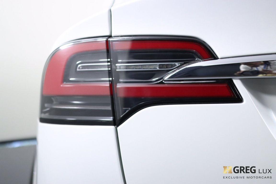 2020 Tesla Model X Performance #18