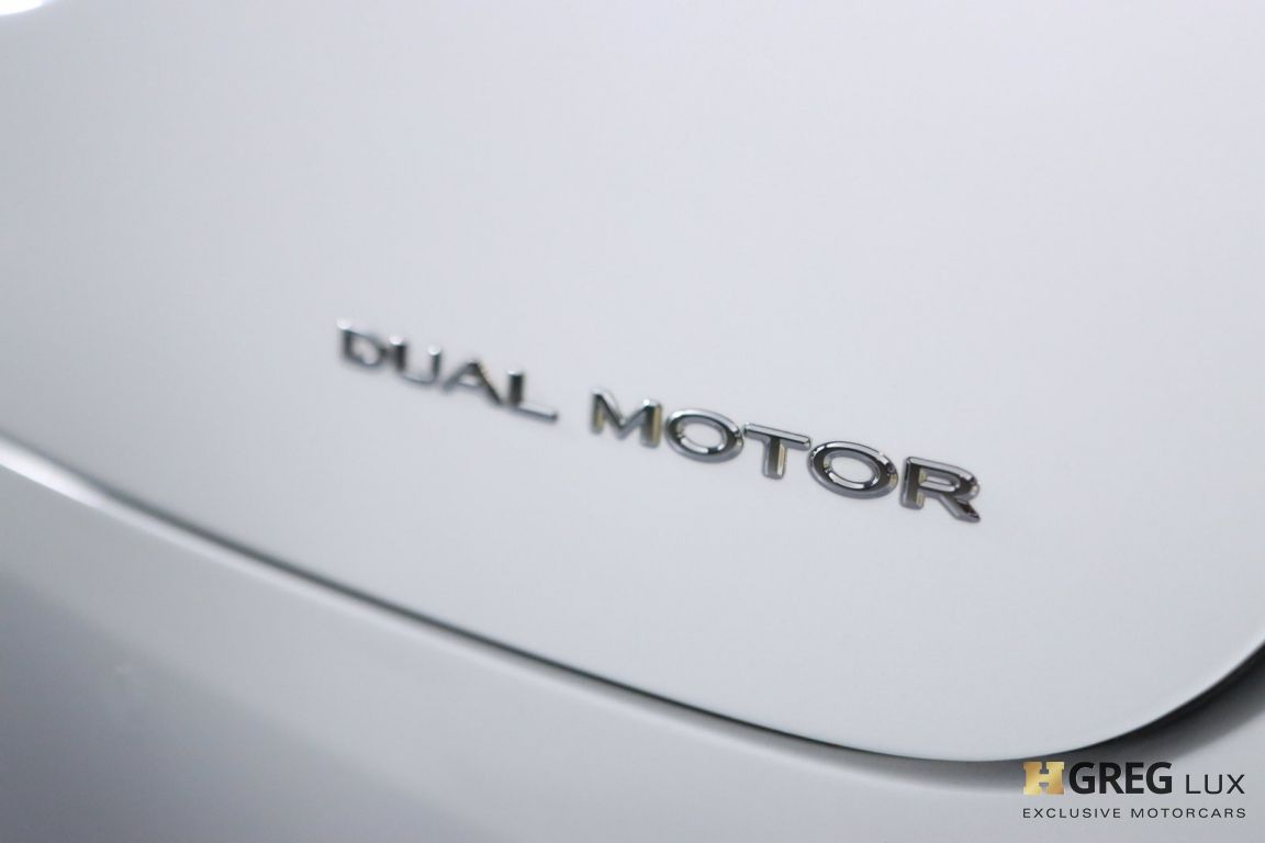 2020 Tesla Model X Performance #21
