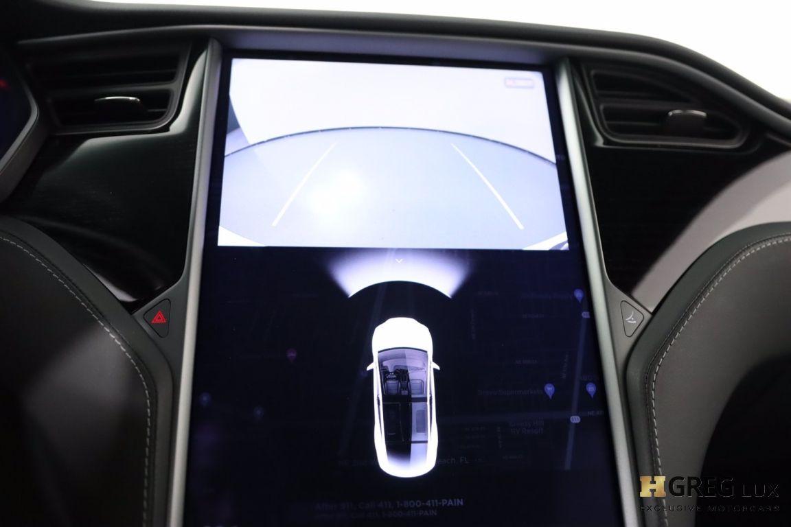 2020 Tesla Model X Performance #39