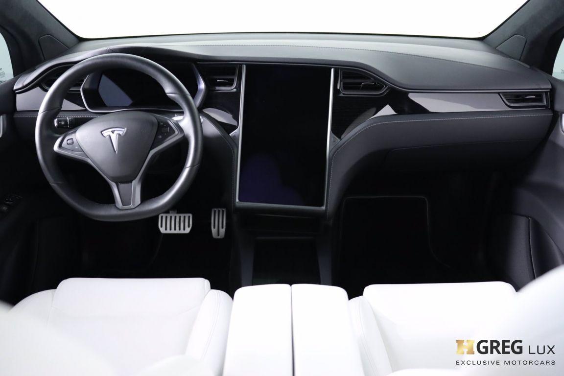 2020 Tesla Model X Performance #49