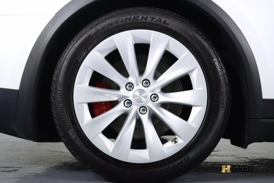 2020 Tesla Model X Performance #15