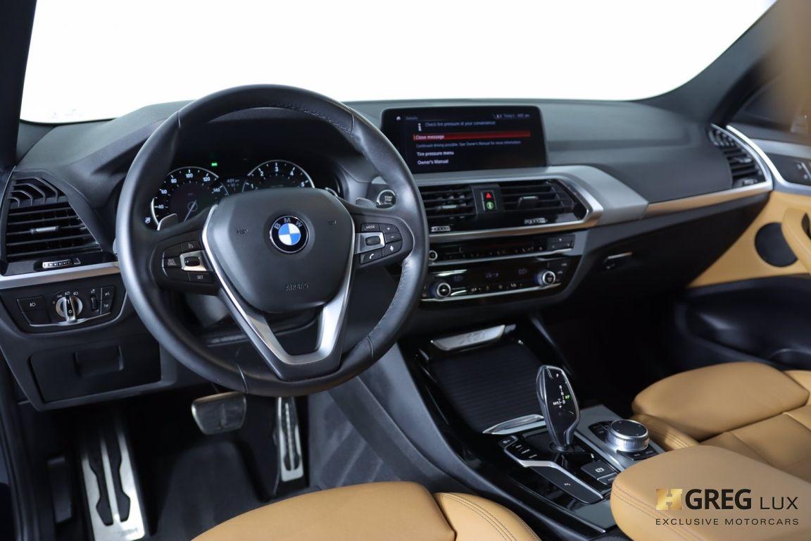 2019 BMW X3 sDrive30i #39