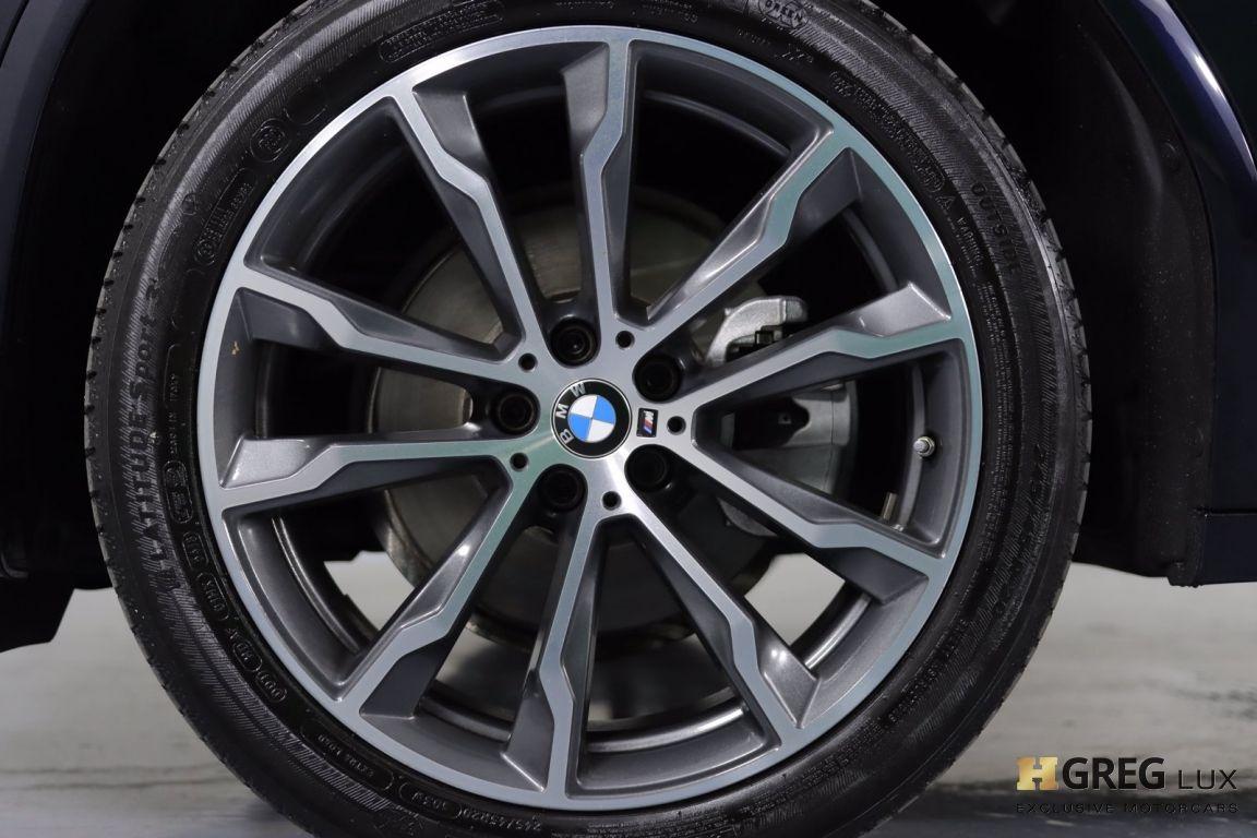 2019 BMW X3 sDrive30i #26