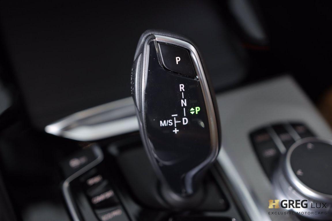 2019 BMW X3 sDrive30i #47