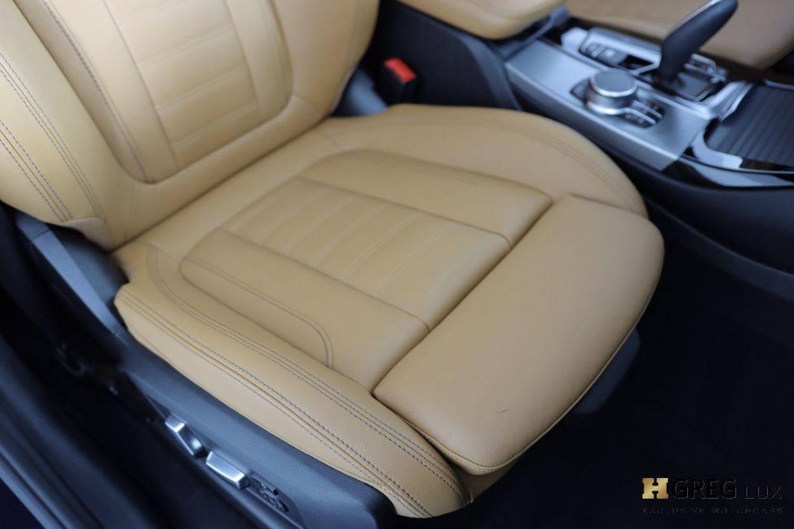 2019 BMW X3 sDrive30i #36