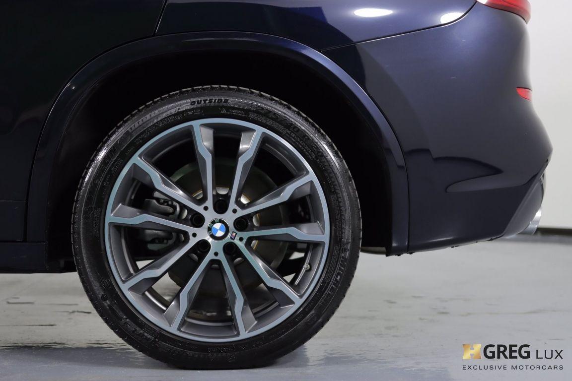 2019 BMW X3 sDrive30i #27