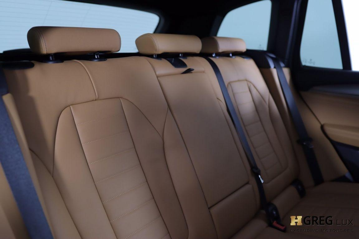 2019 BMW X3 sDrive30i #37