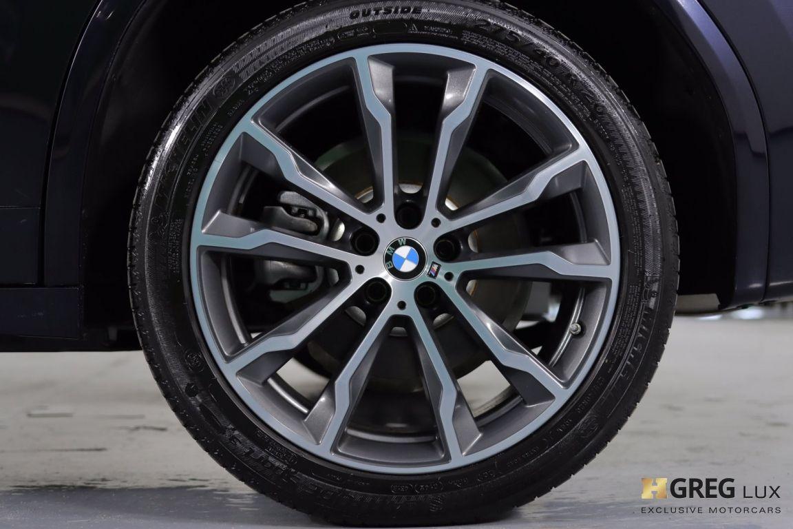2019 BMW X3 sDrive30i #28