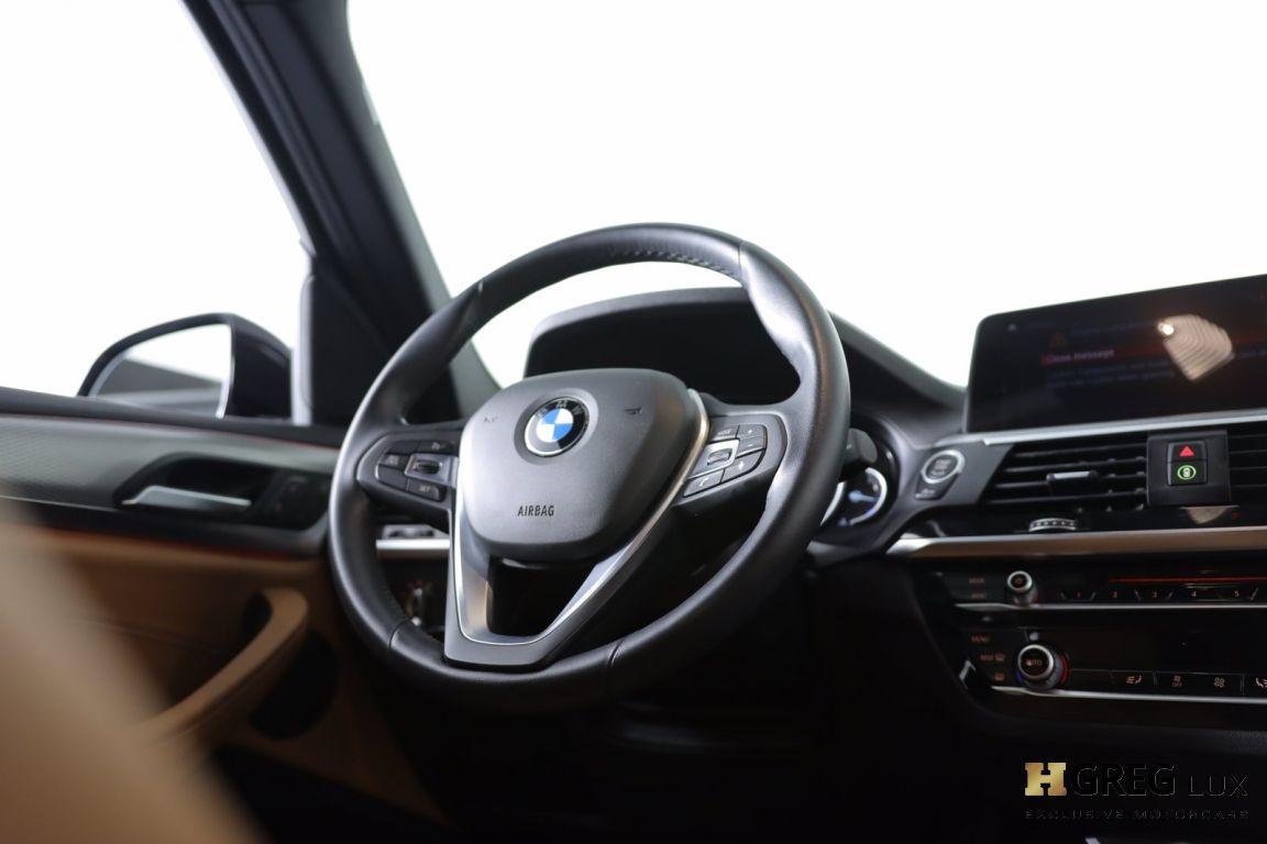 2019 BMW X3 sDrive30i #55