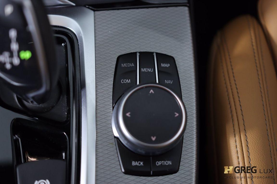 2019 BMW X3 sDrive30i #48