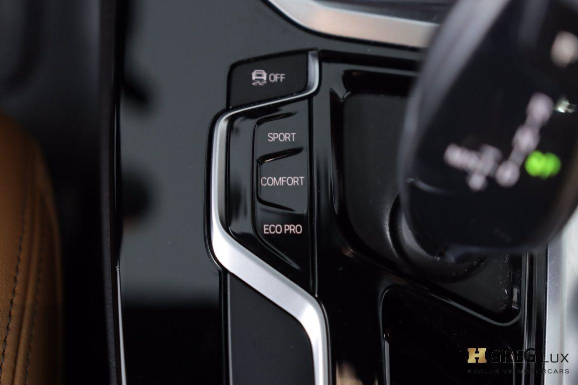 2019 BMW X3 sDrive30i #49