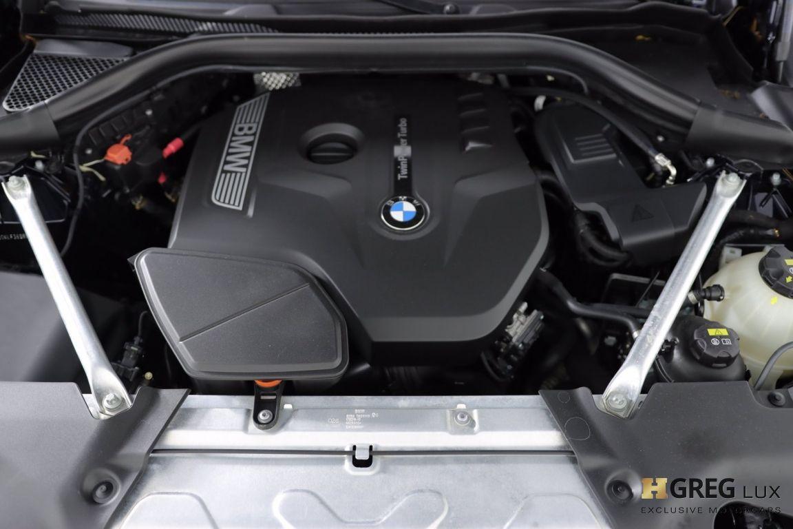 2019 BMW X3 sDrive30i #59