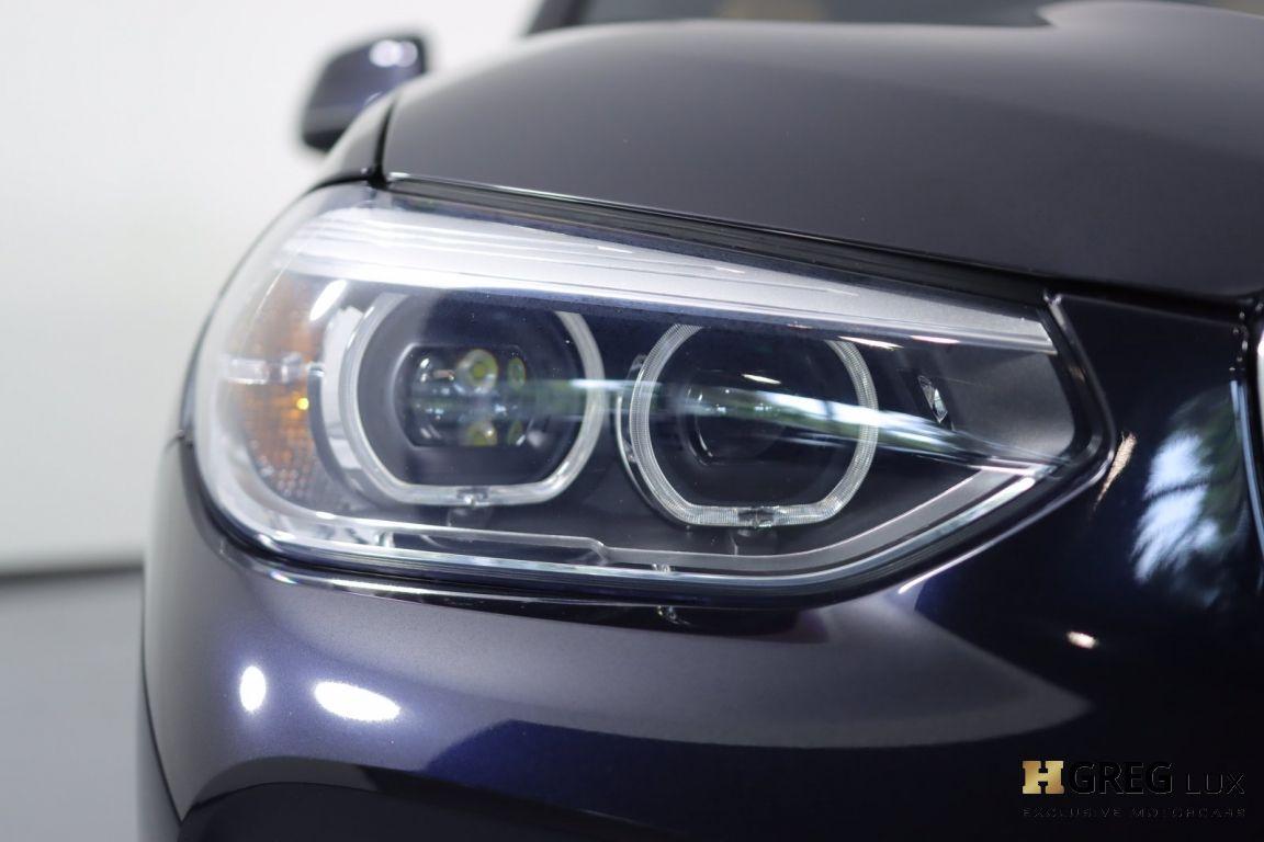 2019 BMW X3 sDrive30i #6