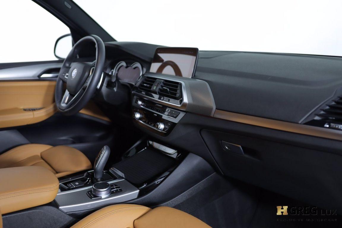 2019 BMW X3 sDrive30i #58