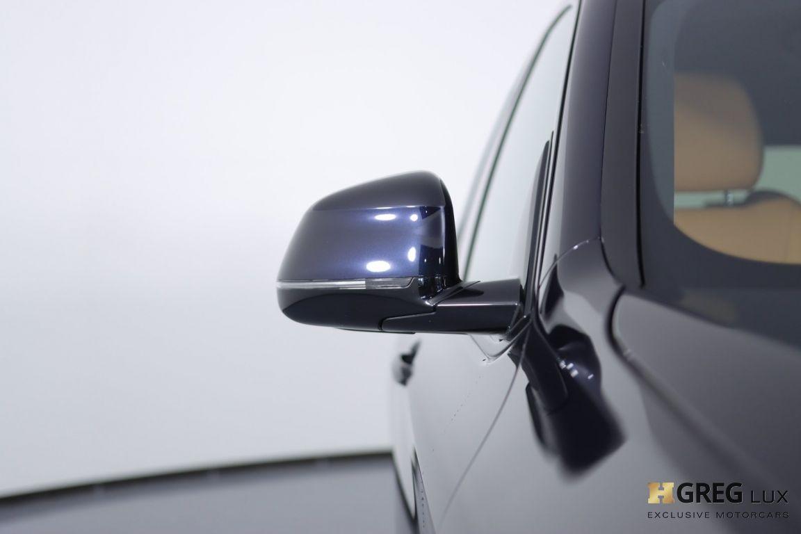 2019 BMW X3 sDrive30i #9