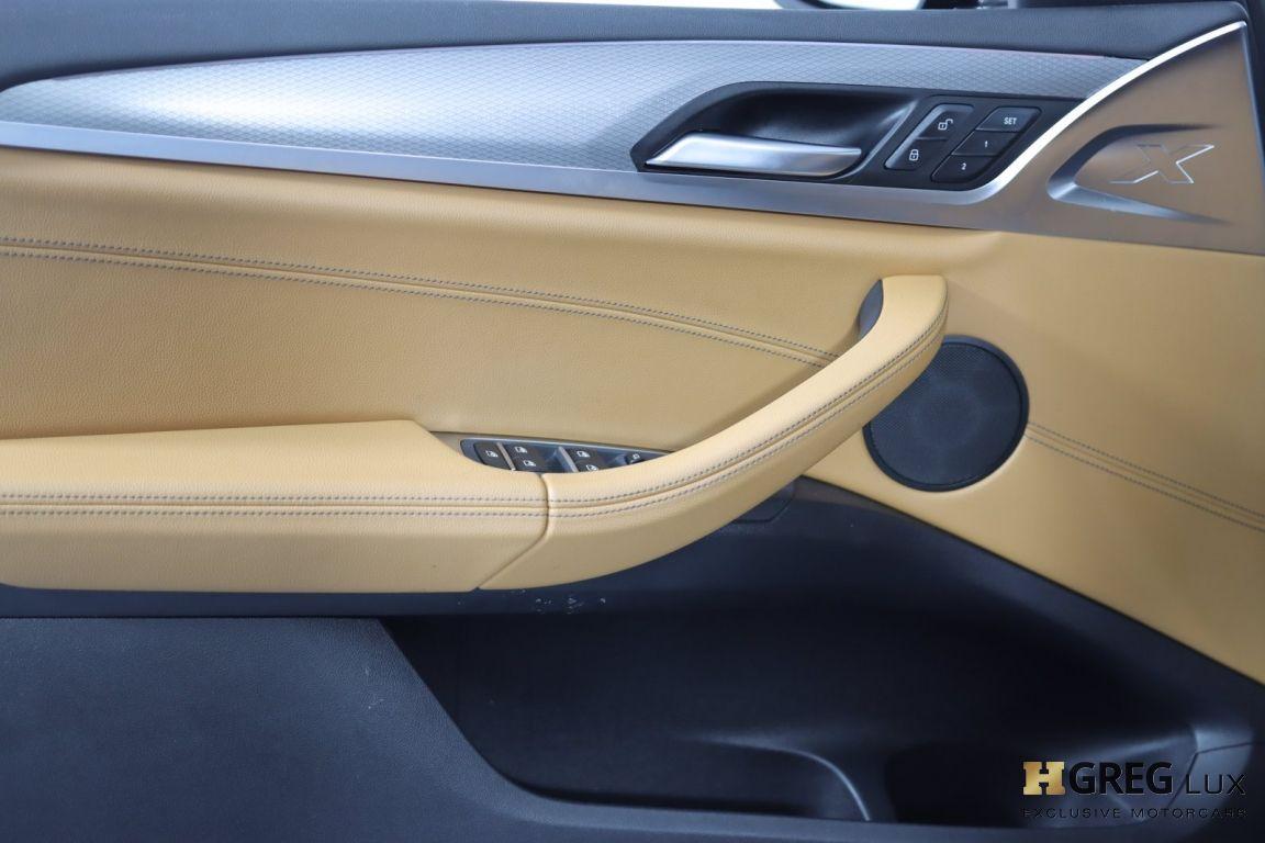 2019 BMW X3 sDrive30i #40