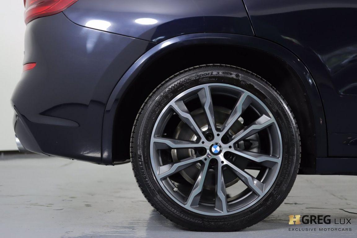 2019 BMW X3 sDrive30i #15