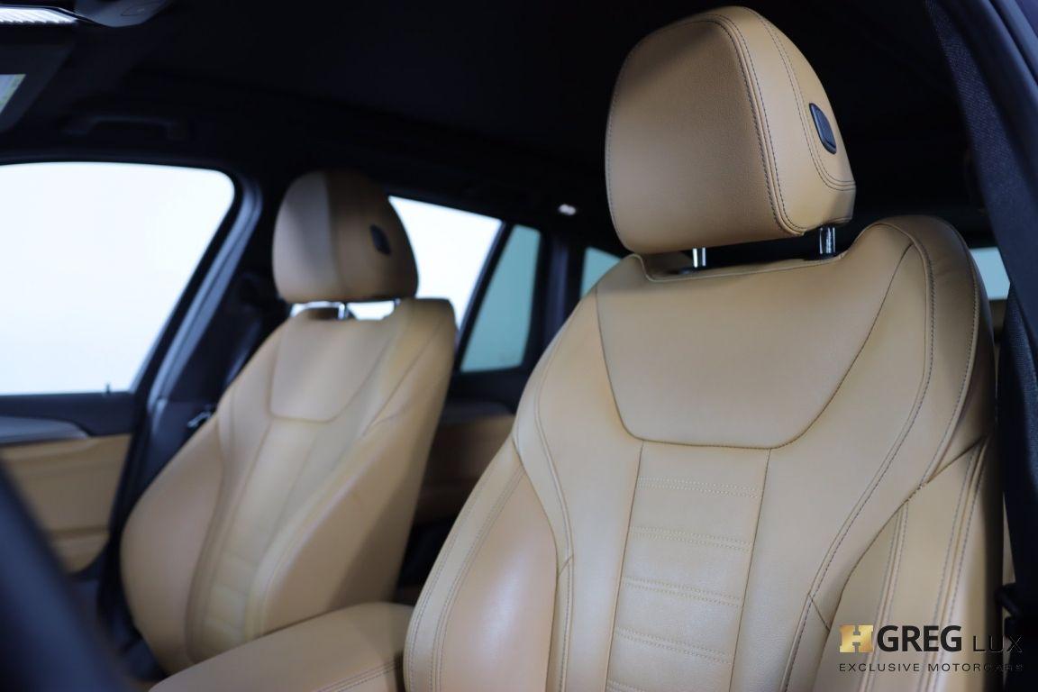 2019 BMW X3 sDrive30i #31