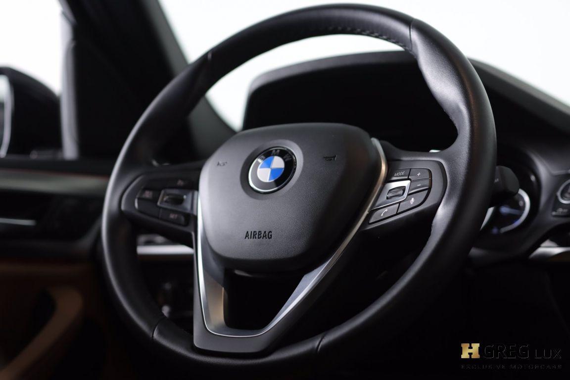 2019 BMW X3 sDrive30i #56